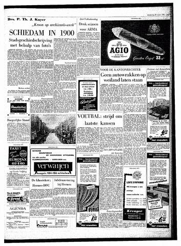 Rotterdamsch Parool / De Schiedammer 1964-03-26