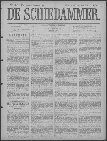 De Schiedammer 1890-05-14