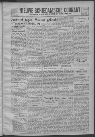 Nieuwe Schiedamsche Courant 1945-11-28