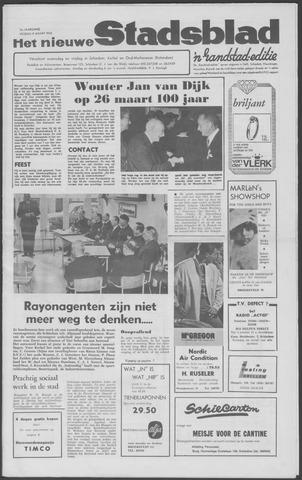 Het Nieuwe Stadsblad 1968-03-08