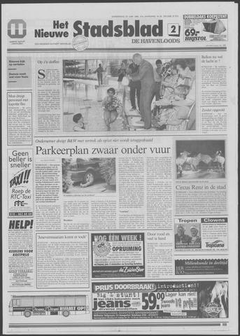 Het Nieuwe Stadsblad 1995-06-22