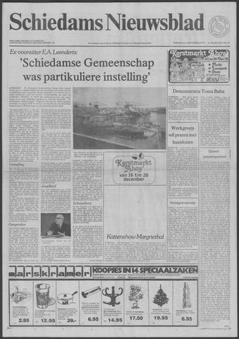 Schiedams Nieuwsblad 1978-12-06