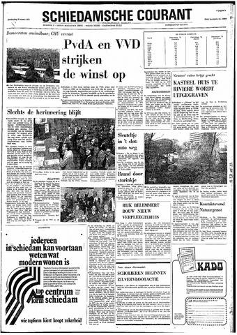 Rotterdamsch Nieuwsblad / Schiedamsche Courant / Rotterdams Dagblad / Waterweg / Algemeen Dagblad 1974-03-28