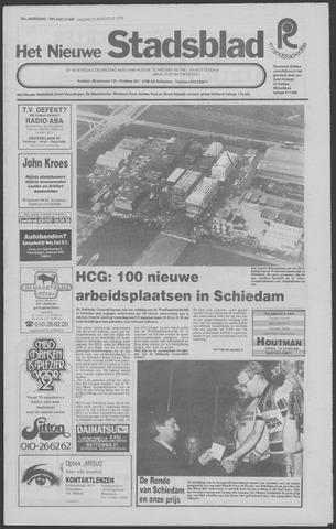 Het Nieuwe Stadsblad 1979-08-10