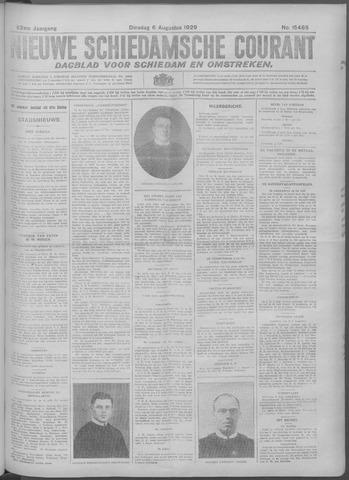 Nieuwe Schiedamsche Courant 1929-08-06
