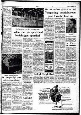 Trouw / De Rotterdammer 1969-09-23