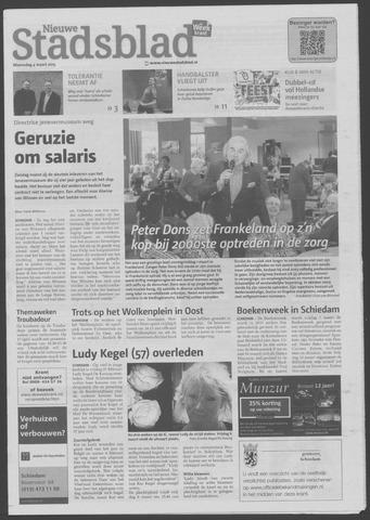 Het Nieuwe Stadsblad 2015-03-04