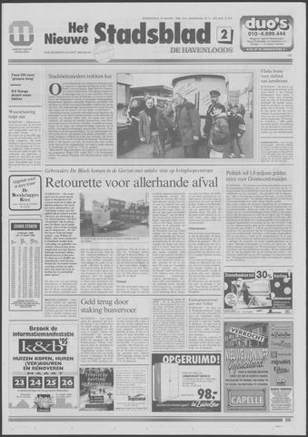 Het Nieuwe Stadsblad 1995-03-16