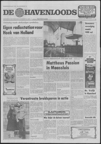 De Havenloods 1979-03-29