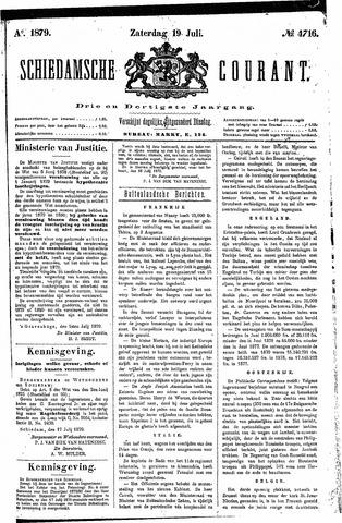 Schiedamsche Courant 1879-07-19