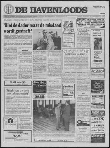 De Havenloods 1975-05-01
