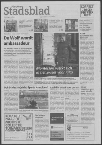 Het Nieuwe Stadsblad 2016-04-13