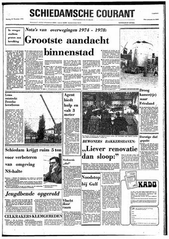 Rotterdamsch Nieuwsblad / Schiedamsche Courant / Rotterdams Dagblad / Waterweg / Algemeen Dagblad 1974-12-10