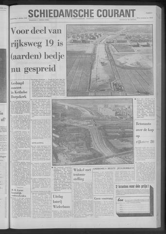 Rotterdamsch Nieuwsblad / Schiedamsche Courant / Rotterdams Dagblad / Waterweg / Algemeen Dagblad 1970-10-01