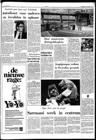 Trouw / De Rotterdammer 1970-08-26