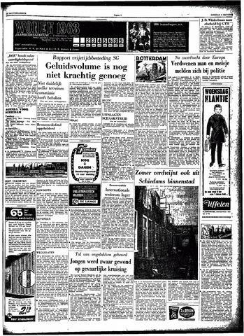 Trouw / De Rotterdammer 1962-10-02