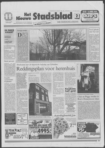 Het Nieuwe Stadsblad 1996-03-28