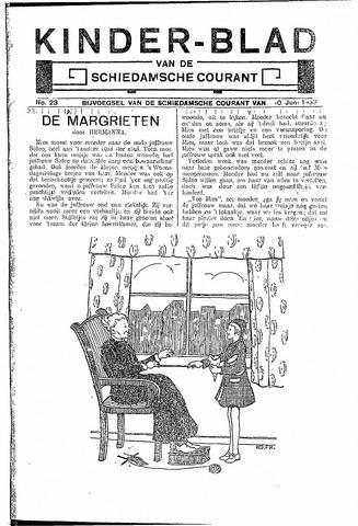 Schiedamsche Courant 1933-06-10