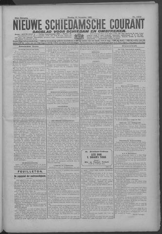 Nieuwe Schiedamsche Courant 1925-11-24