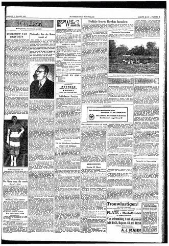 Rotterdamsch Nieuwsblad / Schiedamsche Courant / Rotterdams Dagblad / Waterweg / Algemeen Dagblad 1953-03-21