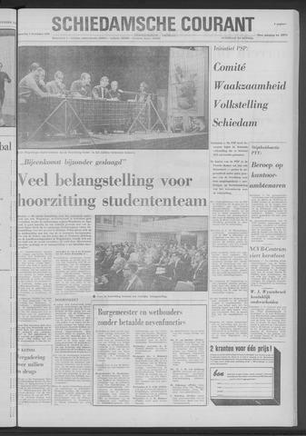 Rotterdamsch Nieuwsblad / Schiedamsche Courant / Rotterdams Dagblad / Waterweg / Algemeen Dagblad 1970-12-09