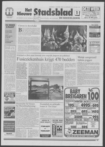 Het Nieuwe Stadsblad 1995-10-11