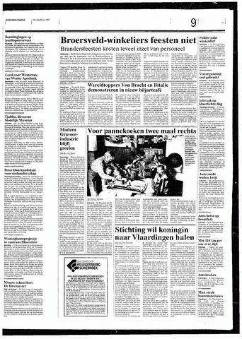 Rotterdamsch Nieuwsblad / Schiedamsche Courant / Rotterdams Dagblad / Waterweg / Algemeen Dagblad 1993-04-26
