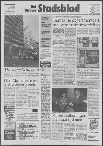 Het Nieuwe Stadsblad 1992-04-17
