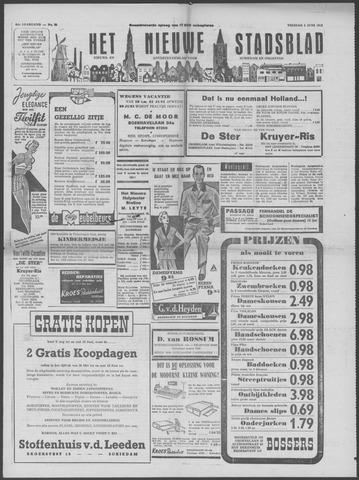Het Nieuwe Stadsblad 1953-06-05