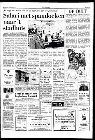 Het Vrije volk 1971-12-02