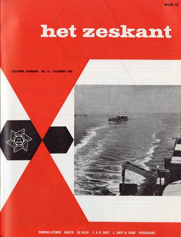 Het Zeskant 1962-12-01