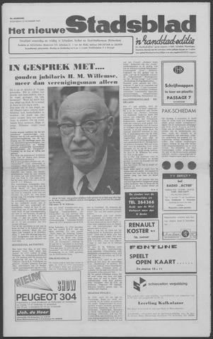 Het Nieuwe Stadsblad 1969-11-12