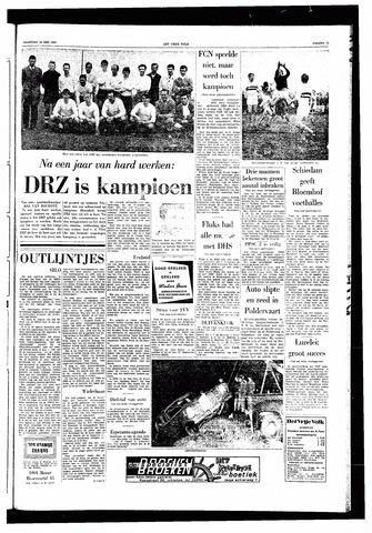 Het Vrije volk 1969-05-12