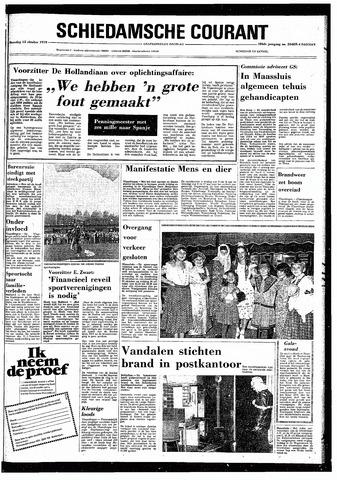 Rotterdamsch Nieuwsblad / Schiedamsche Courant / Rotterdams Dagblad / Waterweg / Algemeen Dagblad 1979-10-15
