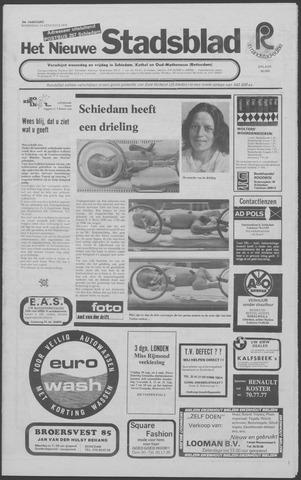 Het Nieuwe Stadsblad 1974-08-14