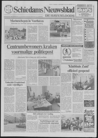 De Havenloods 1987-09-15