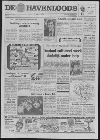 De Havenloods 1982-01-28