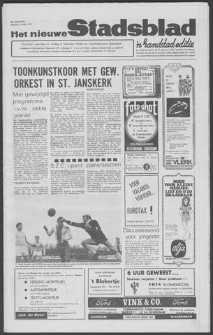 Het Nieuwe Stadsblad 1970-04-17