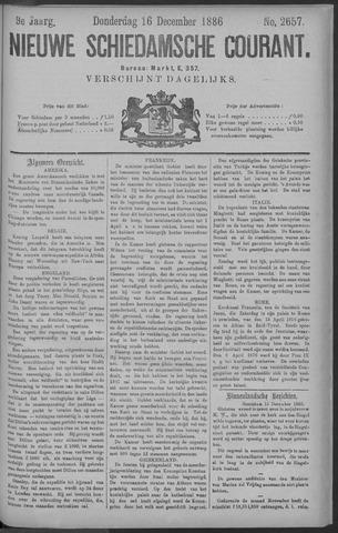 Nieuwe Schiedamsche Courant 1886-12-16