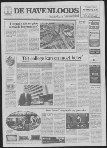 De Havenloods 1991-04-11