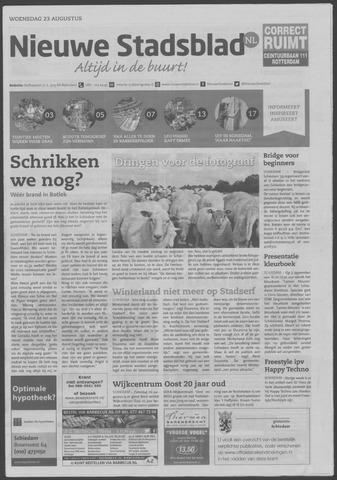 Het Nieuwe Stadsblad 2017-08-23