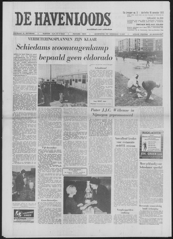De Havenloods 1965-11-18