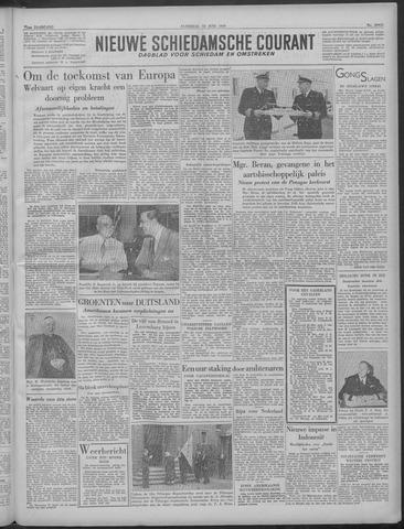 Nieuwe Schiedamsche Courant 1949-06-18