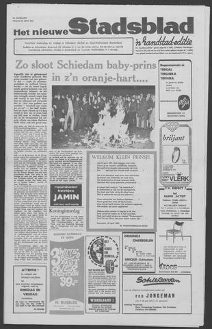 Het Nieuwe Stadsblad 1967-04-28