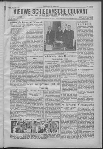 Nieuwe Schiedamsche Courant 1946-07-22