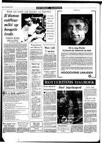 Rotterdamsch Parool / De Schiedammer 1966-04-02