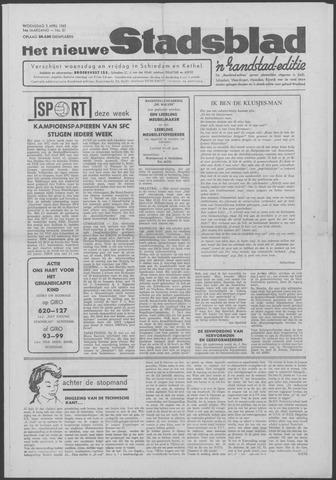 Het Nieuwe Stadsblad 1963-04-03