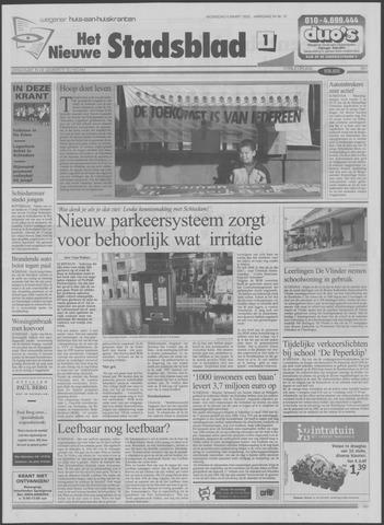 Het Nieuwe Stadsblad 2002-03-06