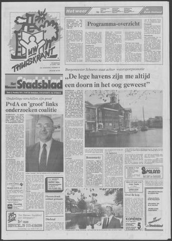 Het Nieuwe Stadsblad 1990-04-18
