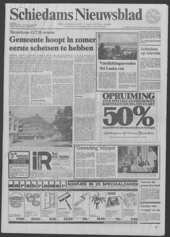 Schiedams Nieuwsblad 1981-01-14
